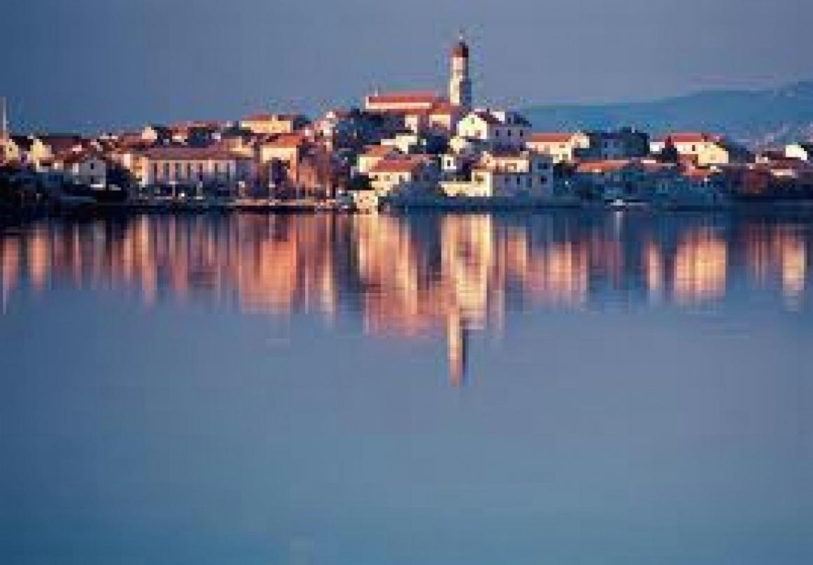 Betina kroatien