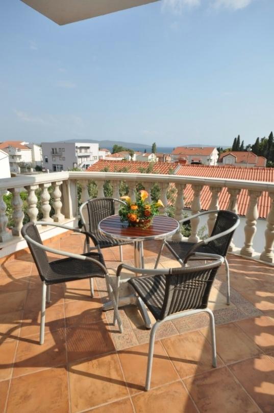 Villa Tonia Apartments Hotel - room photo 4695388