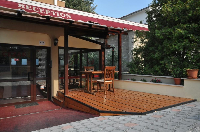 Villa Tonia Apartments Hotel - room photo 4695387