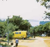 Croatia AutoCamp Solitudo