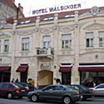 Croatia Restaurant Club Waldinger