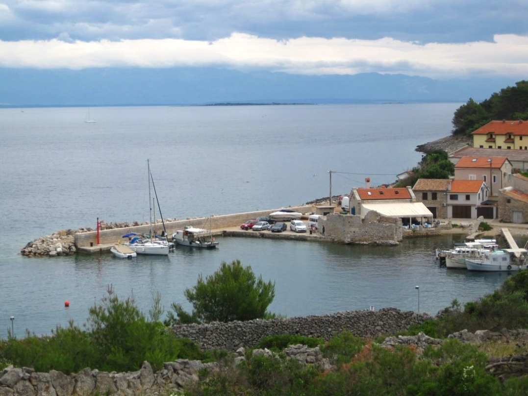 Apartment Mali Losinj 8006b Hotel - room photo 8943866